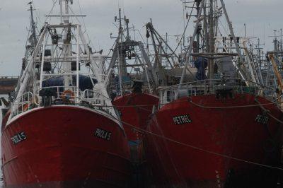 CEPA planteó ante Buryaile mejorar la competitividad de la pesca mediante reintegros a la exportación
