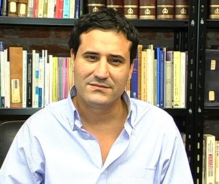 Abad instó a validar decreto que corrige discriminación a puertos bonaerenses