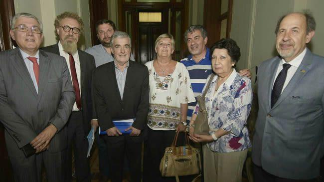 La Bicameral sacó dictamen para anular el decreto sobre reembolsos patagónicos