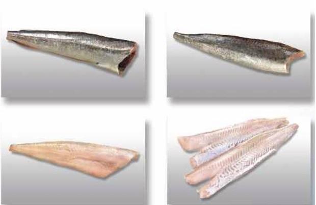 Consulta de niveles de reintegros para los principales productos pesqueros