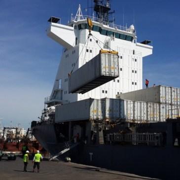 La industria pesquera genera más del 76% de las divisas por exportaciones en Mar del Plata