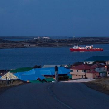 Malvinas rechaza entregar licencias de pesca de calamar a barcos con bandera china