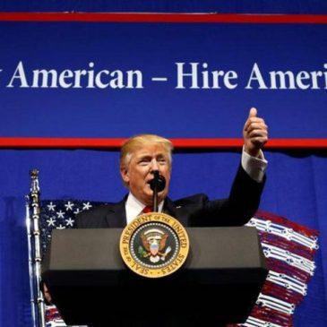 EE.UU: procesadores de langostino aplauden fortalecimiento del programa 'Buy American'