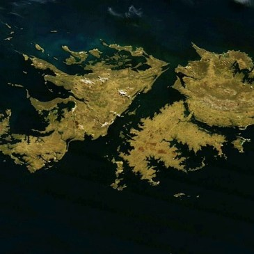 Malvinas: un paso más hacia la cooperación científica