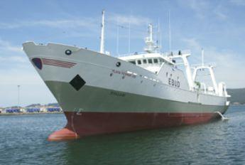 Para Galicia, el 'Brexit' podría hacer poco competitivo traer pescado desde Malvinas