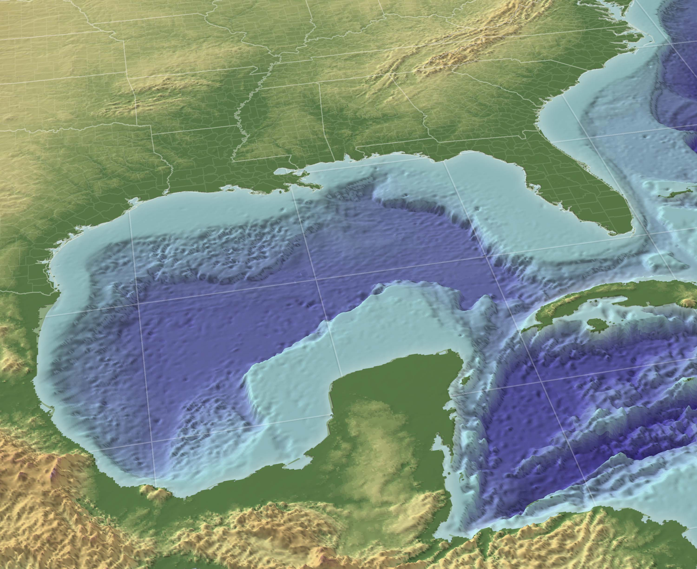 Desembarques de langostino en el golfo de México alcanzan nivel récord