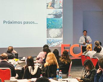 Identifican 13 desafíos para aumentar el consumo de productos del mar en Chile