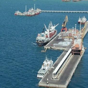 Madryn es el puerto que más creció en descargas pesqueras