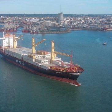 Cámaras pesqueras piden intervención de funcionarios para evitar que naviera deje de operar en Mar del Plata