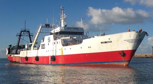 Resultado negativo por COVID-19 para tripulantes de la pesca