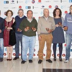 Premiados de la D.O. Valdeorras