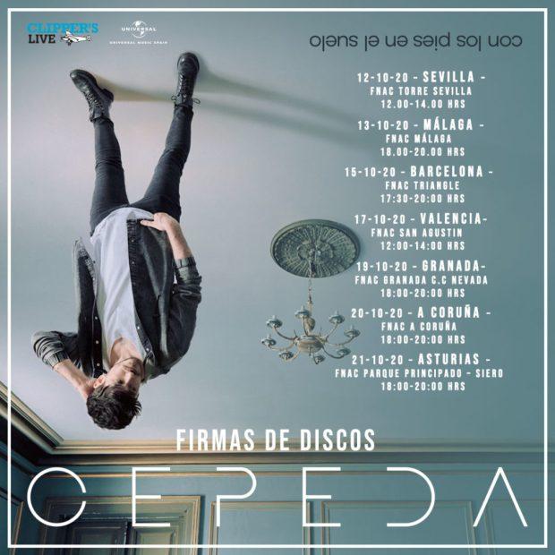 Listado de firmas de discos en España