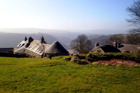 Ressourcement au Pays de Galles – 2018