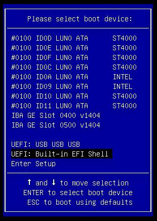 Ceph Downgrade LSI 9207 to P19 Firmware - Ceph