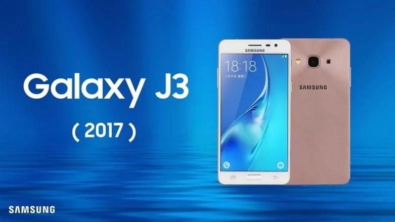 Yeni Detaylarla Galaxy J3 (2017) Özellikleri, Çıkış Tarihi ve Fiyatı
