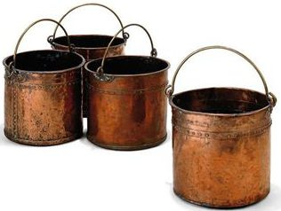 FOUR BUCKETS: Accounting Standards and Donor Recognitions for Revocable Gift Commitments