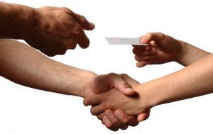 RULE OF RECIPROCITY: Exchanging the Currency of Philanthropy
