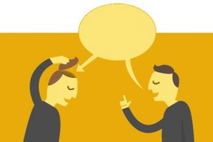 THE LISTENING HABIT: The Donor's Story and the Organizational Story