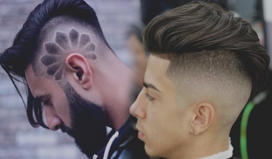 12 Beautiful Of Latest Men Hairstyles For This Season Best Stylish pertaining to 14+ Awesome Stylish Hairstyles