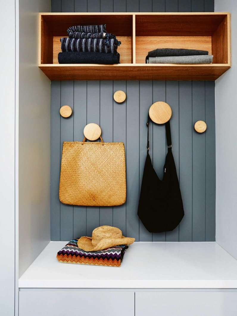 15 Mudroom Ideas Were Obsessed With Southern Living throughout 8 Modern Mudrooms Ideas