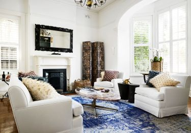 15 Stylish And Clever Living Room Storage Ideas pertaining to 24+ Unique Living Room Storage