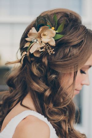 17 Simple But Beautiful Wedding Hairstyles 2019 Pretty Designs throughout [keyword