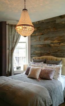 26 Best Rustic Bedroom Decor Ideas And Designs For 2019 with regard to ucwords]