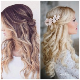 5 Bridal Hairstyles For Your Wedding Day Azazie Blog within 23+ Colorful Elegent Hairstyles
