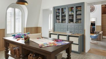 5 Stylish Craft Room Ideas That Will Spark Your Creativity for [keyword