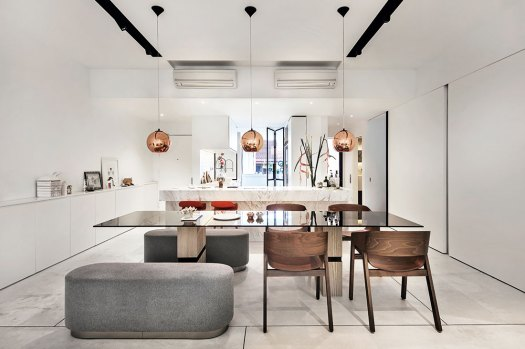 6 Cool Open Concept Kitchen Design Ideas For Your Home in [keyword