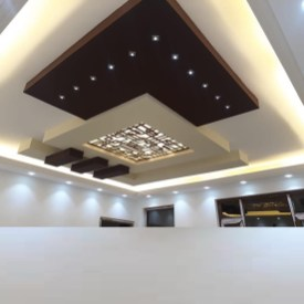 60 Modern Plasterboard Ceiling Design Ideas 2019 with 10+ Perfect Living Room Ceiling