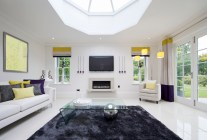 65 Living Rooms With Tile Flooring Photos pertaining to ucwords]