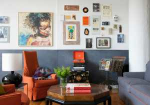 7 Hot Tips For Creating Beautiful Eclectic Interior Design intended for 31+ Dorable Eclectic Living Room