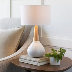 7 Living Room Table Lamps For Every Style intended for [keyword