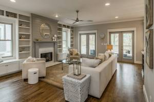 75 Beautiful Living Room Pictures Ideas Houzz pertaining to 14+ Exellent Living Room Floor Decorations