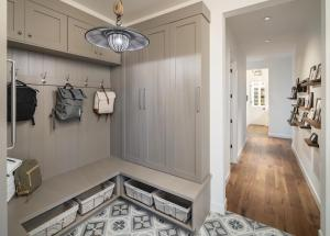 A Guide To Modern Mudroom Lighting with regard to 8 Modern Mudrooms Ideas
