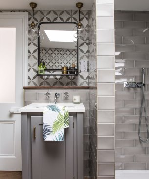 Bathroom Lighting Ideas Light Up Your Bathroom Safely And intended for ucwords]