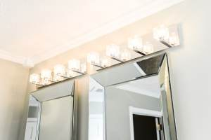 Bathroom Lighting Ideas To Illuminate Your Remodel Angies for 29+ Perfect Bathroom Lighting
