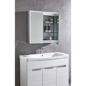 Bathroom Mirror Cabinets Our Pick Of The Best Ideal Home regarding 23+ Fine Bathroom Mirror Cabinet