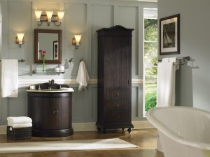 Bathroom Vanity Lighting Done Right Louie Lighting Blog with 29+ Perfect Bathroom Lighting