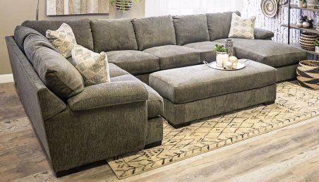 Bermuda Sectional With Chaise with [keyword