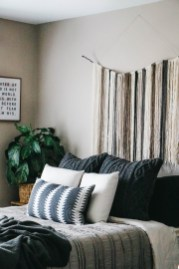 Blog The Anastasia Co throughout 13+ Bohemian Bedrooms That'Ll Make You Want To Redecorate Asap