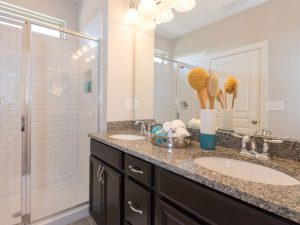Bright Ideas 3 Easy Bathroom Lighting Tips From Beazer with [keyword