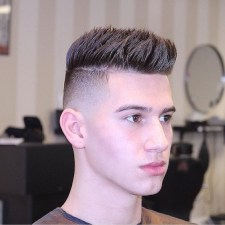 Collection Of Newest Hairstyles For Boys 37 Images In Collection with [keyword