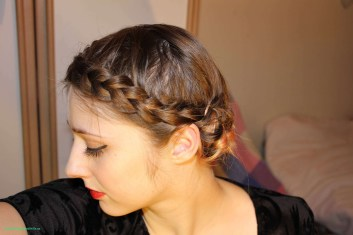 Easy Princess Hairstyles Awesome Beautiful Easy Princess Hairstyles in [keyword