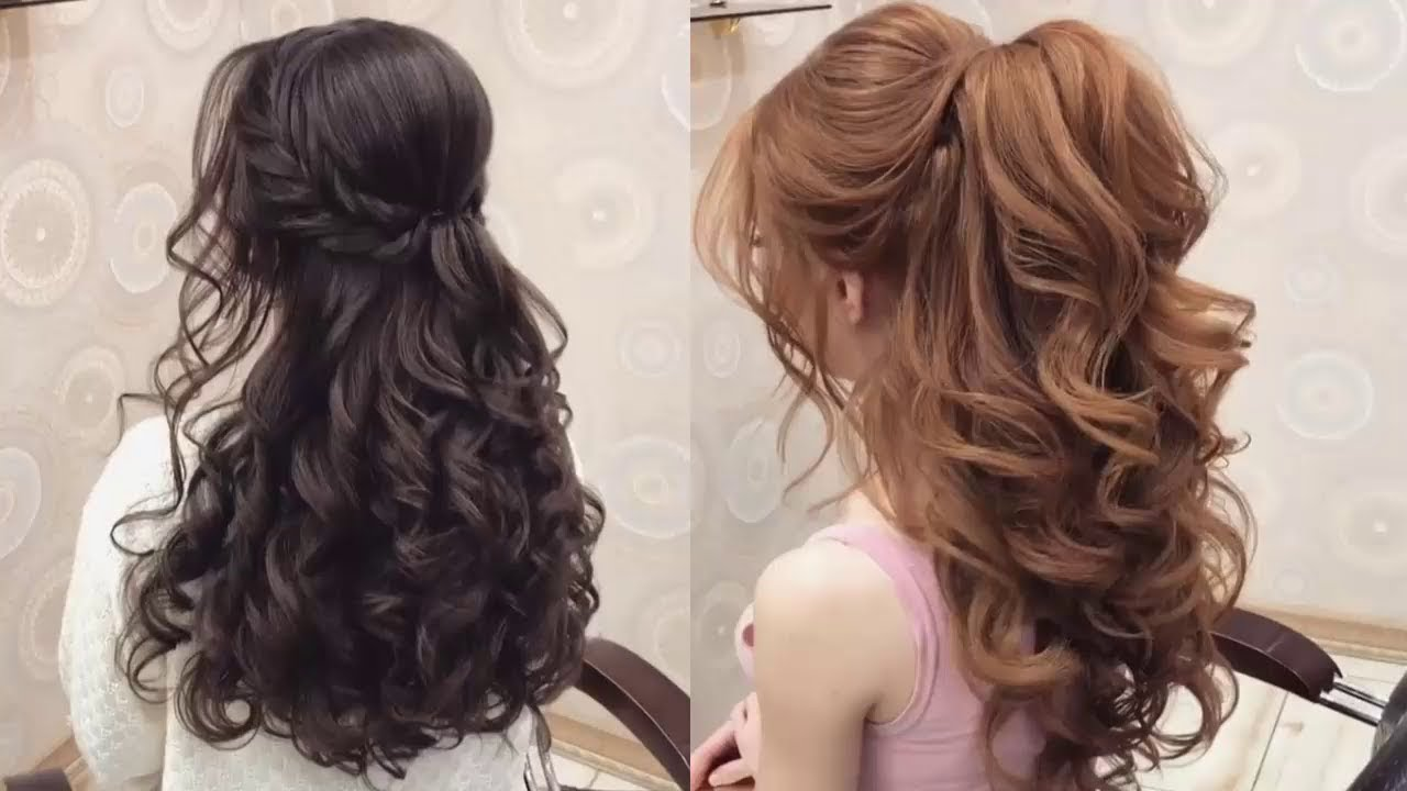 Categories Prom Hairstyles