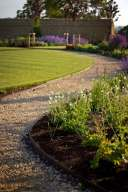 Farmhouse Garden Restoration In Great Tew Oxfordshire throughout ucwords]