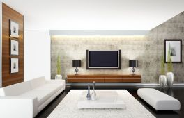 How Room Lighting Affects Tv Viewing throughout 23+ Exellent Living Room Lighting