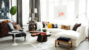How To Do Eclectic Interior Design Just Right Hayneedle for ucwords]