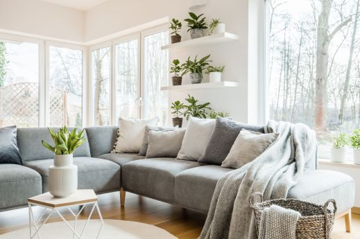 How To Feng Shui Your Living Room with 14+ Best Living Room Couch